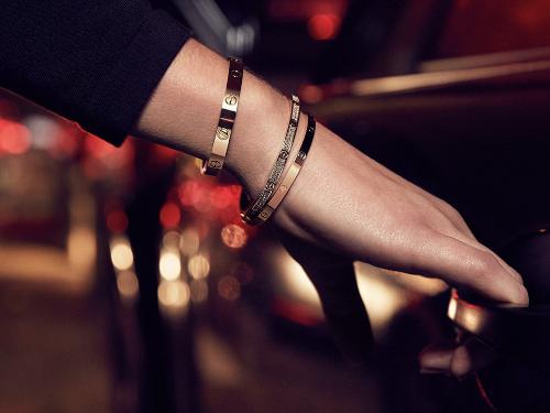 Cartier Scores Love Bracelet Win, as Trademark Landscape Seems to Shift in Taiwan