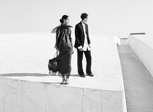 Amid a Flurry of Italian M&A, OTB's Acquisition of Jil Sander Proves an Interesting Move