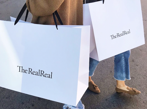 The RealReal Shareholder Doubles Down in Stock-Drop Suit Over Allegedly Misleading Authentication Process