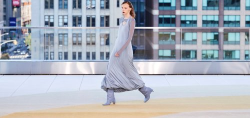 These Are the Top Trends of New York Fashion Week Spring 2022