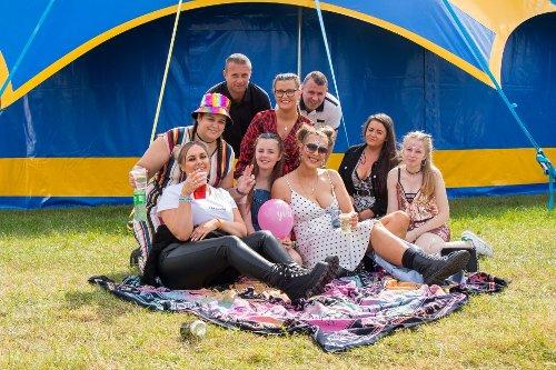 Chester: Deva Fest confirms return with Sophie Ellis-Bextor, Scouting for Girls & Symphonic Ibiza