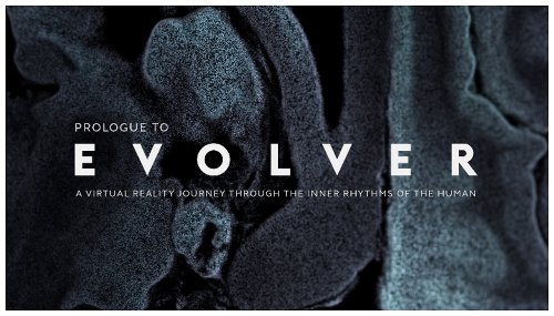 VR/AR Cinema & Storytelling - cover