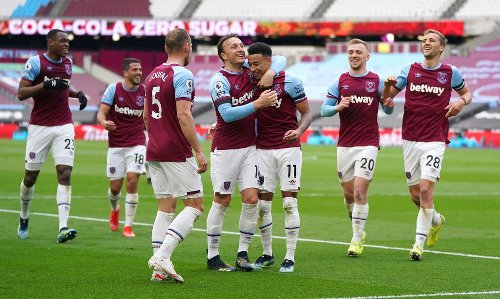 Sky pundit names three West Ham players apart from Lingard who are 'producing the goods' - The Focus