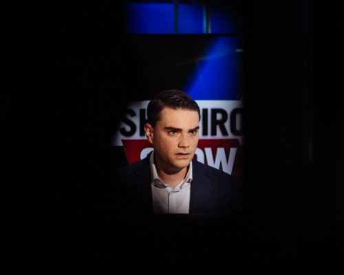 Debate over Ben Shapiro's height rages on: How tall is he, really?