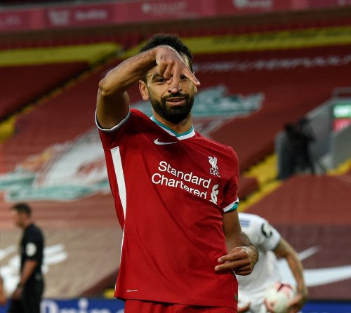 'His numbers started to improve': Gary Lineker recalls Liverpool's Mohamed Salah's bizarre revelation - The Focus