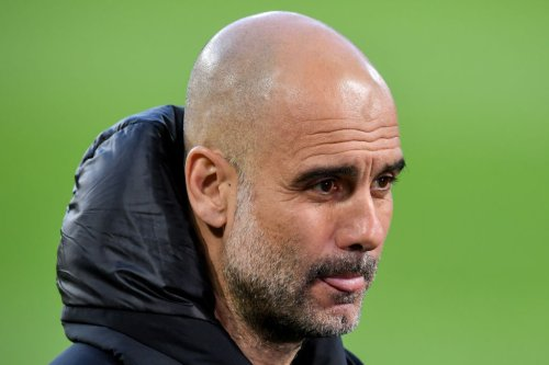 Guardiola hails 'outstanding' Manchester City star he says is in peak physical condition - The Focus