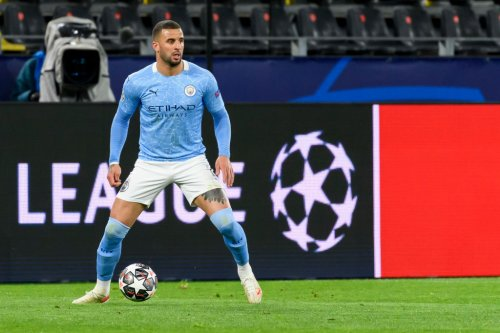 Sky pundit names the Manchester City player he expects Pep to use to stop Pulisic - The Focus