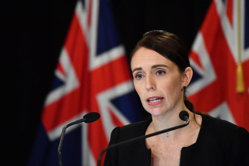 New Zealand Prime Minister comments on cancelled Pakistan series