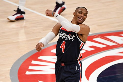 NBA: All-time triple double list revealed as Russell Westbrook passes Oscar Robertson