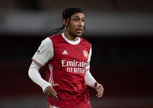 Merson says Aubameyang has to start for Arsenal against Slavia Prague - The Focus