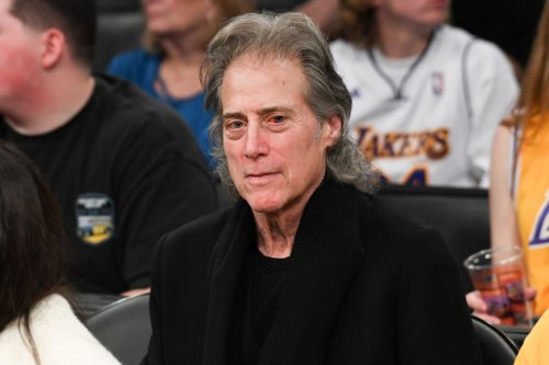 What happened to Richard Lewis? Illness abates for Curb episode