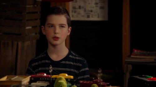 Who was Rick Spears? Young Sheldon star pays tribute to crew member