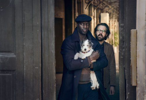 What dog breed is J'accuse from Lupin? Netflix pup steals the show in Part 2