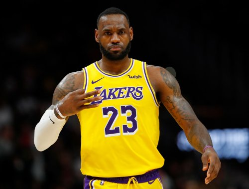 What did Skip Bayless say about LeBron James? Skip Bayless ridicules LeBron after Lakers fall to play-in tournament
