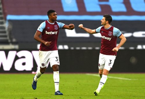 81 touches, 3 tackles: 5-start West Ham man made a statement vs Newcastle United yesterday - The Focus