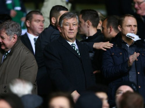 What is Peter Lawwell's net worth? Celtic chief's career and family life explored