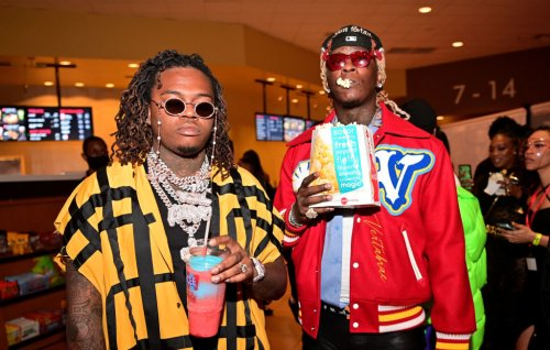 Young Stoner Life members: Which rappers are on Young Thug's label?