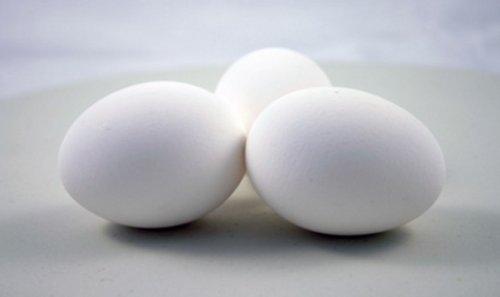 Come si fanno le uova sode perfette?