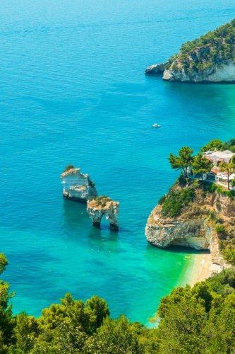 Bandiere Blu 2021: le spiagge italiane più belle per le vacanze