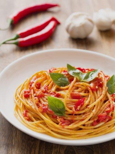 Pasta al Pomodoro Recipe: A Classic Italian Pasta Recipe