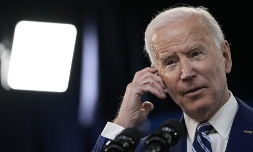 Joe Biden Isn't Senile — He's Just Hard Of Learning When It Comes To Weed - The Fresh Toast