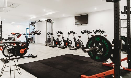 Returning To The Gym? Here's What You Can Do To Feel Safer