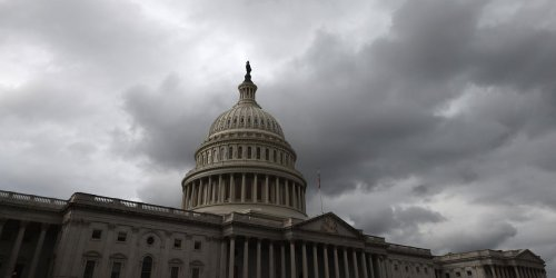 Black congressional staffers call for more inclusive, equitable work environment