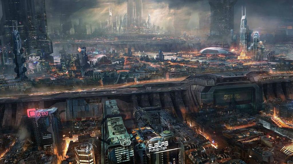 Future Space Exploration - cover