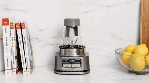 Ninja Foodi Power Nutri DUO Blender smoothie maker features smartTORQUE