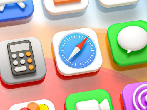 Best iPhone homescreens and accessories
