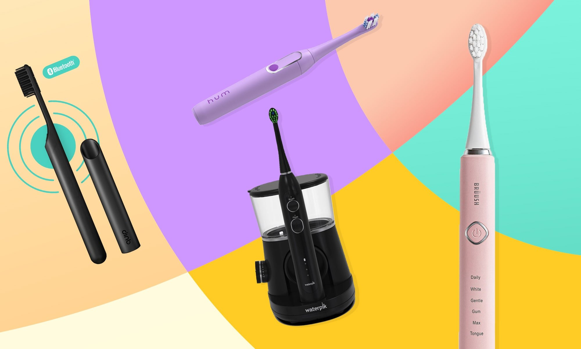 Best electric toothbrushes to keep your entire family's mouths healthy and hygienic