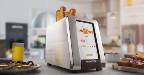 10 Smart kitchen gadgets you need to see