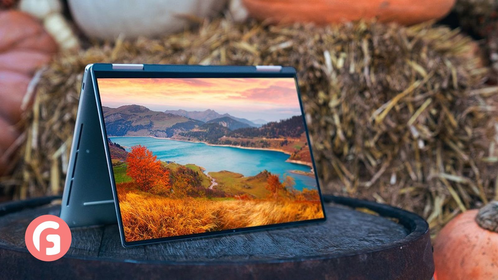 Dell New XPS 13 2-in-1 Laptop 2020 edition uses the 11th-Gen Intel Tiger Lake processor