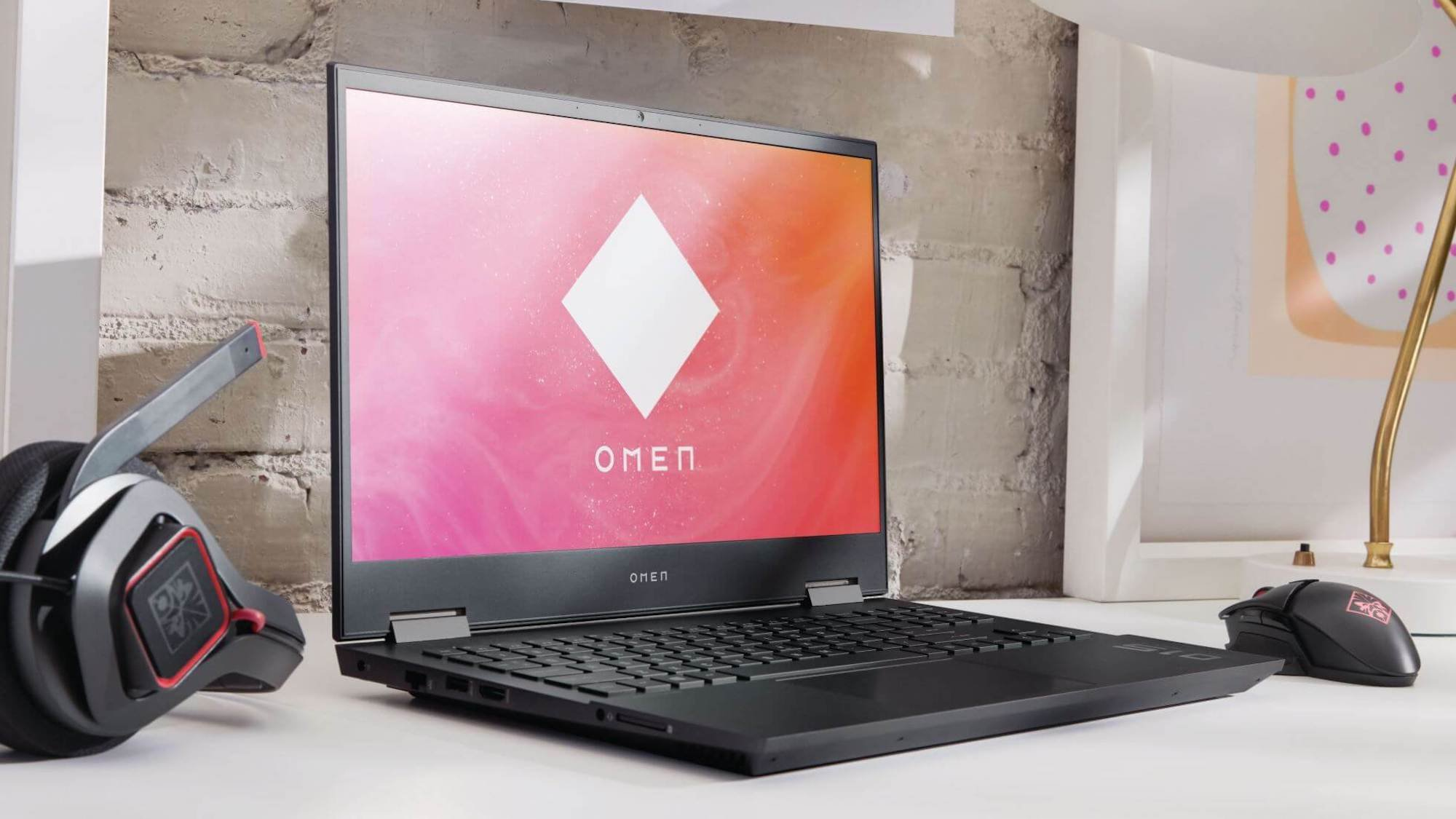 HP OMEN 15 2020 version gaming laptop comes in models with AMD and Intel processors