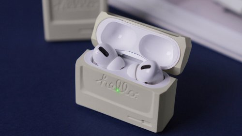 elago AW3 AirPods Pro Case protective earbuds cover prevents scratches