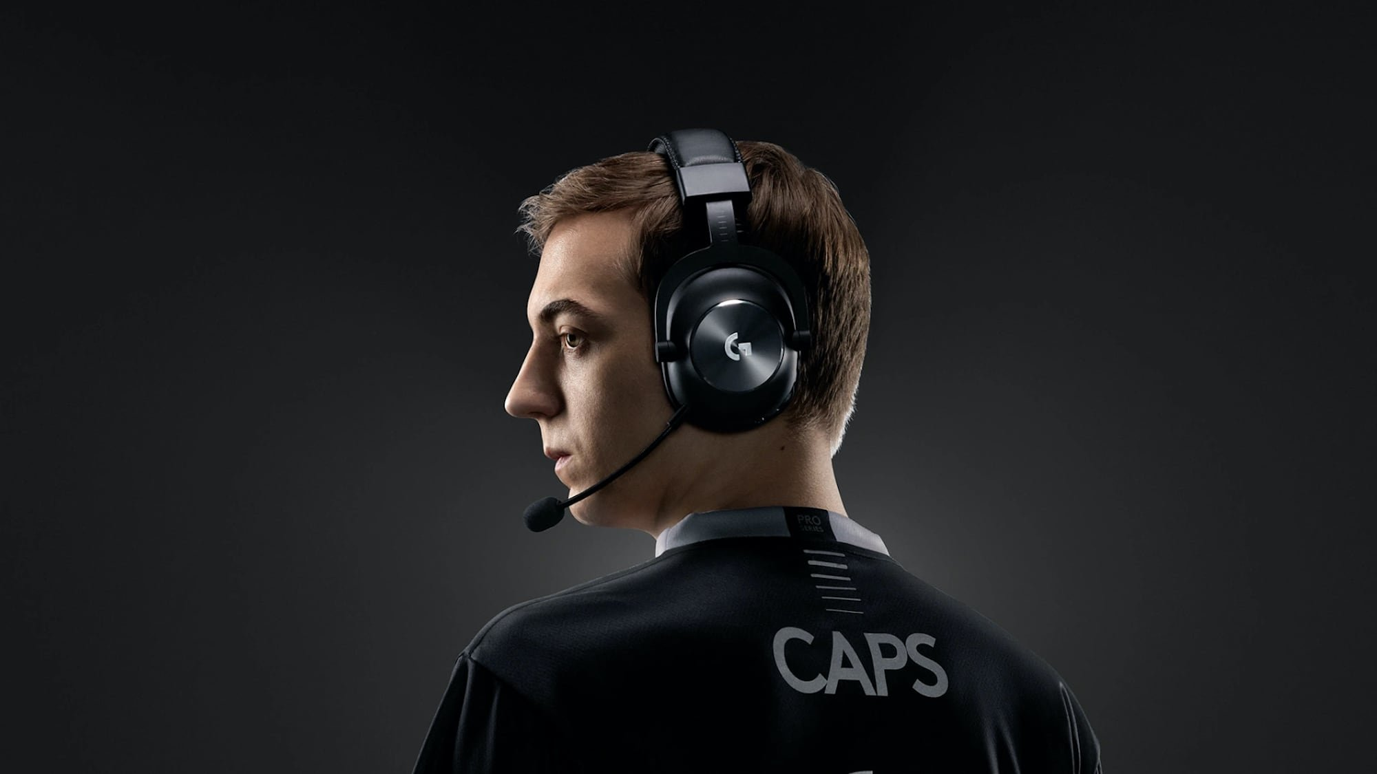Logitech G PRO X Wireless Lightspeed Gaming Headset is here to help you win