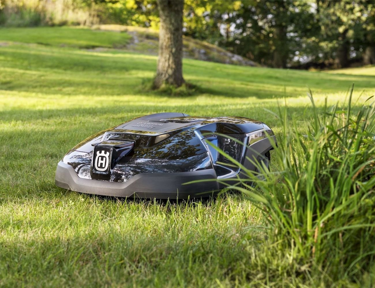 Husqvarna 450X Automower Lawnmower