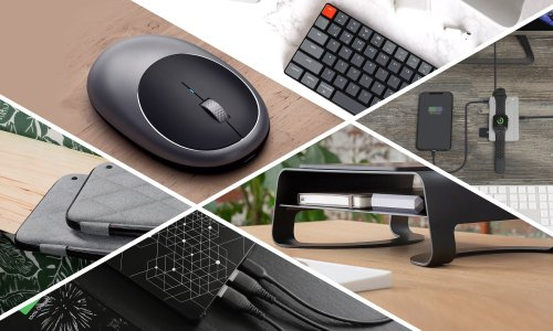The best Macbook gadgets—discover the best stands, chargers, cases, and more