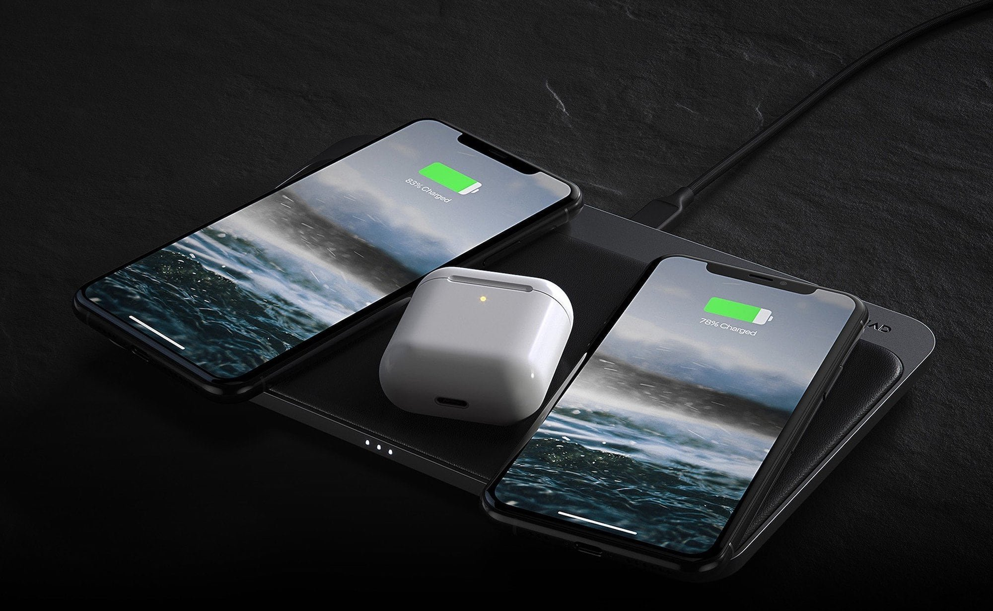 10 Must-have wireless chargers for your home