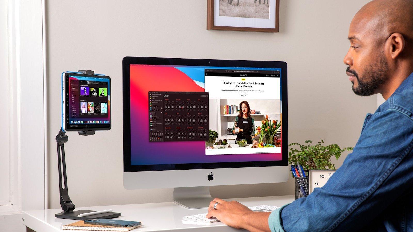 12 iPad gadgets you need at work