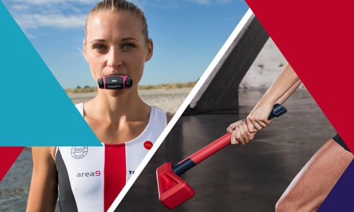 Practical activewear and sports gadgets to reach your fitness goals and stay comfy