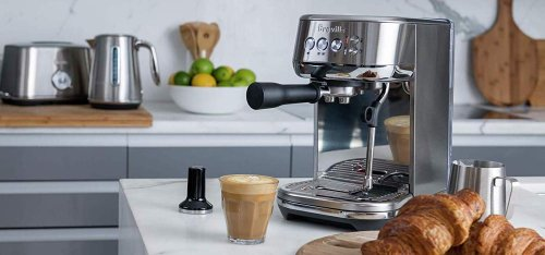 The best coffee and espresso machines: Perfect coffee every time
