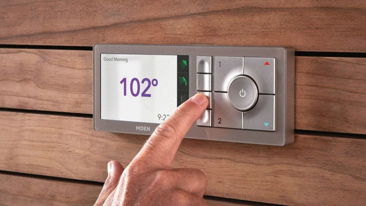 10 Smart home gadgets for your bathroom