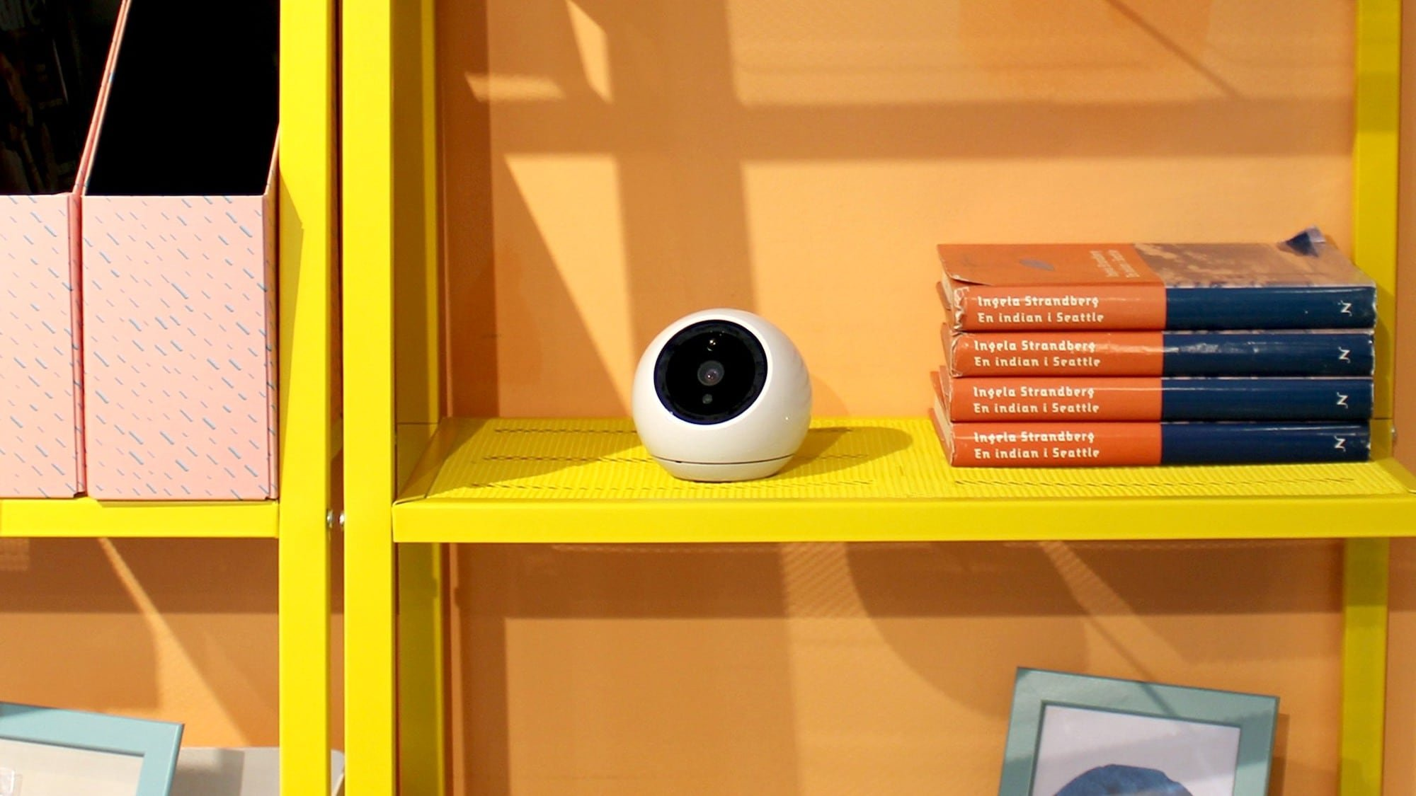 20 Must-have smart home security cameras