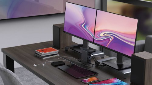10 Must-have workspace gadgets