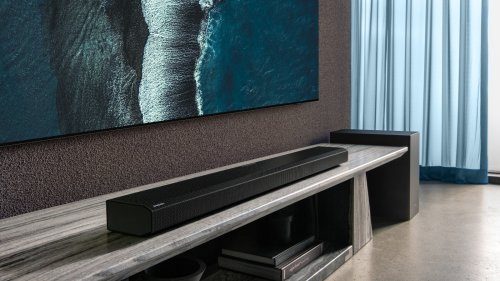 Samsung 2021 Q Series soundbars boast Q-Symphony technology