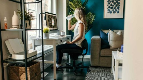 Best home office furniture for 2021