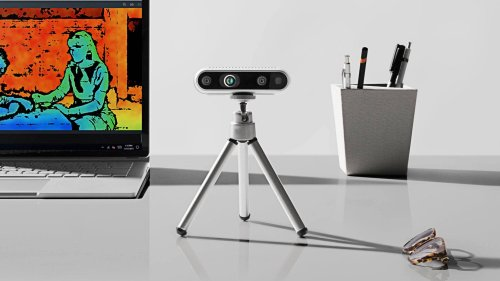 Intel RealSense D455 Depth Camera offers impressive precision and accuracy