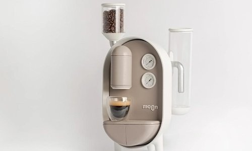 Premium coffee gadgets you need to see—2020 gift guide