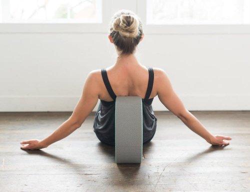 Chirp Plexus Wheel Back Pain Relief Tool
